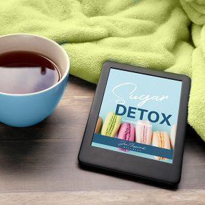 5 Day Sugar Detox Program Guide